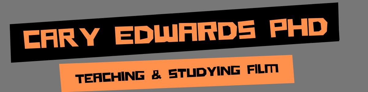 CARY EDWARDS PHD